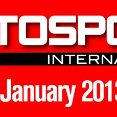AutosportInternational2013Logo